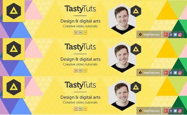 TastyTuts | Creative tutorials by Gareth David