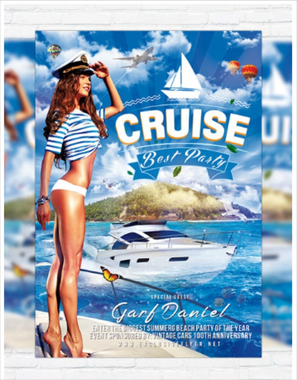 Cruise Best Party