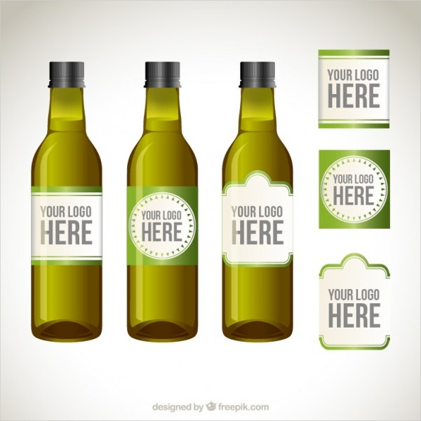 17 Bottle Label Templates Free PSD AI EPS Format Download – Wine Bottle Labels Template Free