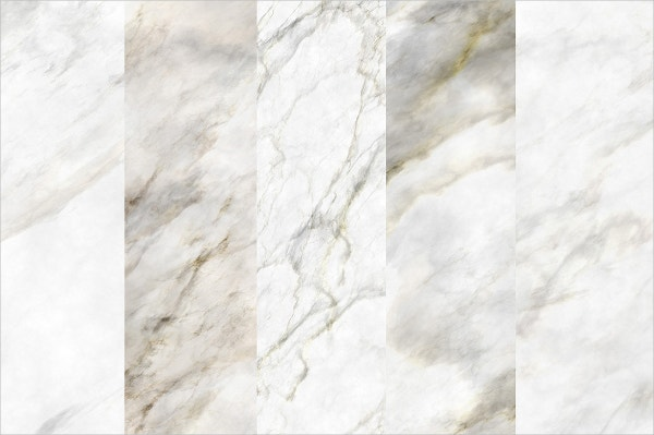 White Marble Textures Backgrounds