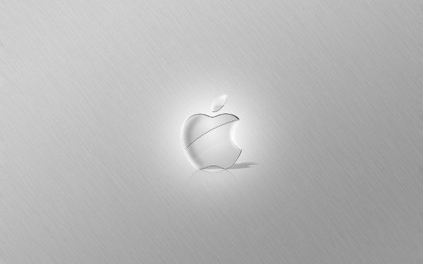 Apple White Background For Laptop