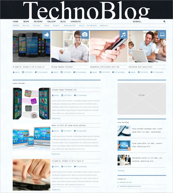 technology custom wordpress theme 75