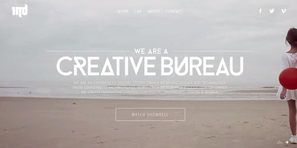 Creative bureau