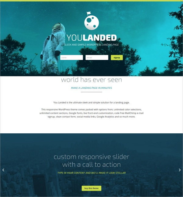 landing page wordpress theme 34