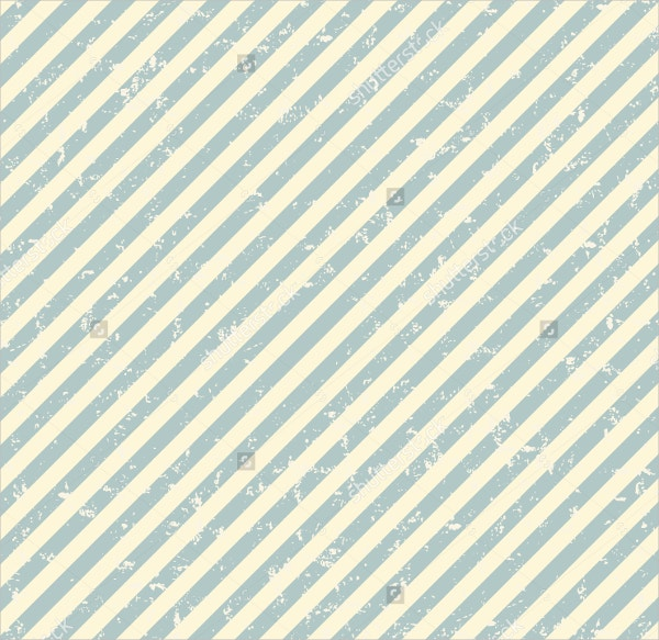 diagonal stripe pattern