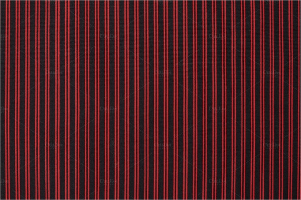 Red Stripe Pattern