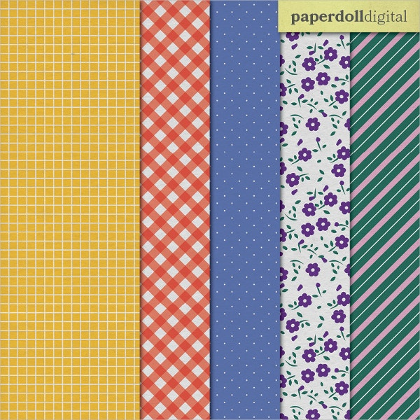 Collection of Stripe Pattern