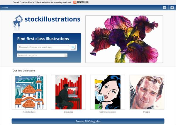 stockillustrations
