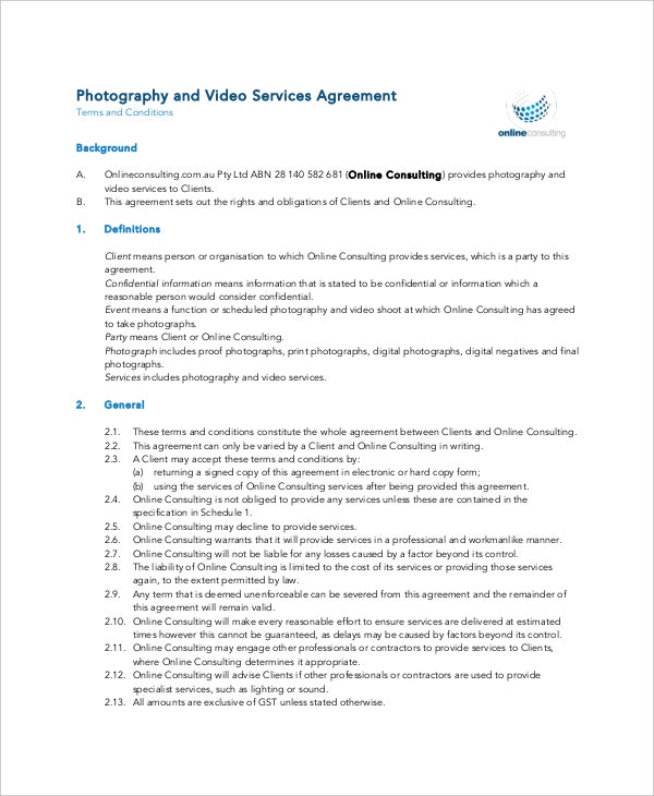 Personal Confidentiality Agreement Templates Free Sample - Online non disclosure agreement template