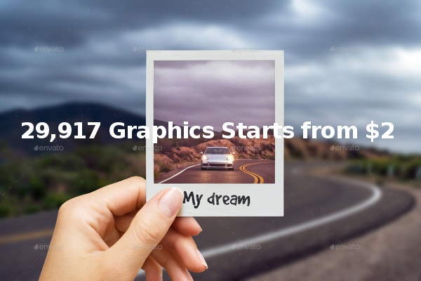29,917 Graphics Starts from $2