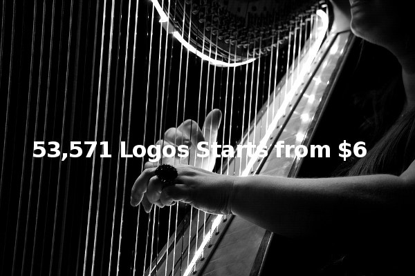 53,571 Logos Starts from $6