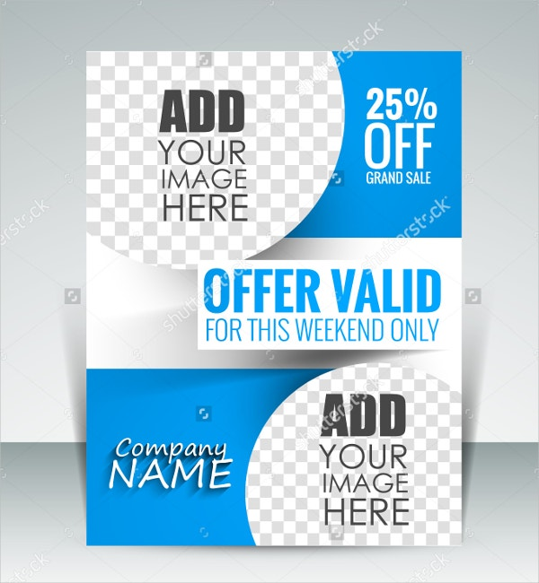 Professional Concept Business Flyers