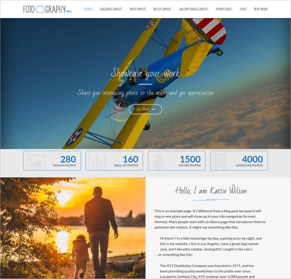 awesome photography wordpress theme 44