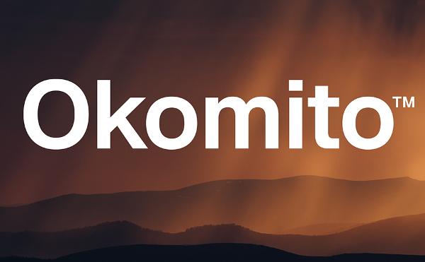 Okomito Typeface Font