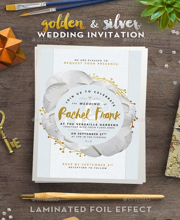 Microsoft Invitation Template