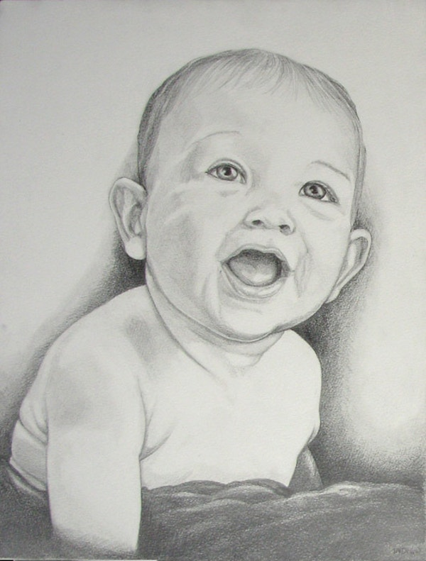 31+ Pencil Fine Art Designs Which are Beautiful than your ...