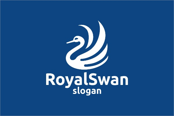 Royal Swan Logo