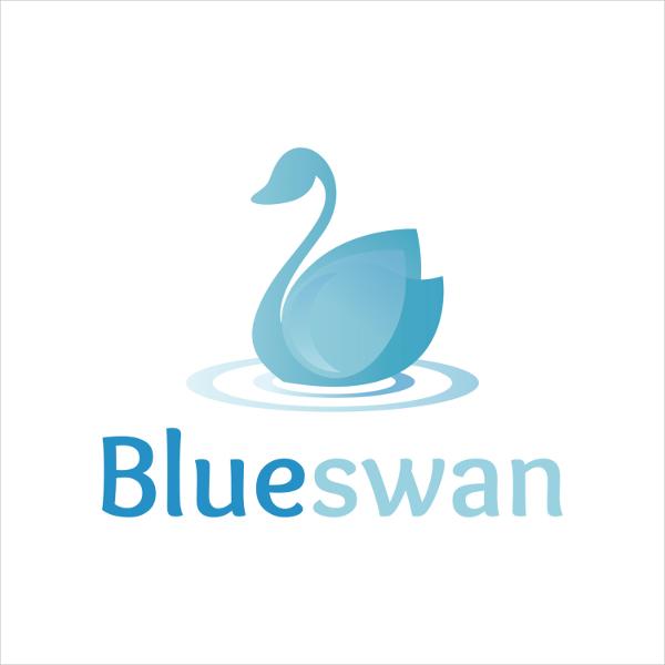 OOAK Swan Logo