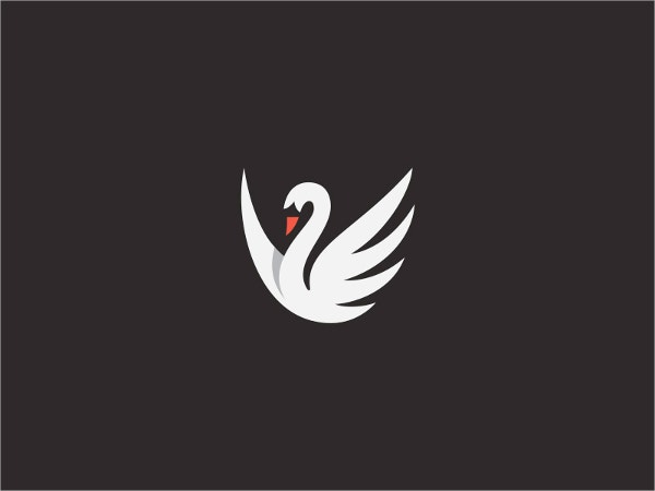 Old Swan Logo
