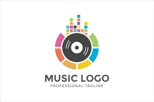 Club Music Logo