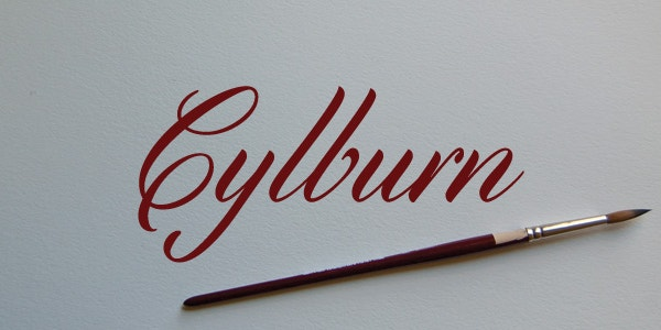 Cylburn Beautiful Font