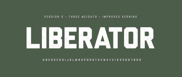 typography fonts free download