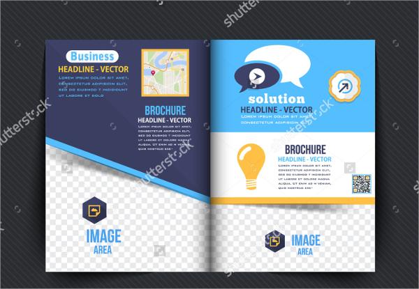 Mulipurpose Bi-Fold A4 Brochure