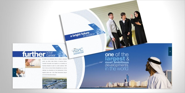 22  recruitment brochures
