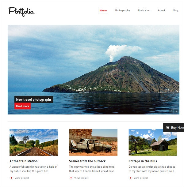photography portfolio wordpress website theme 79