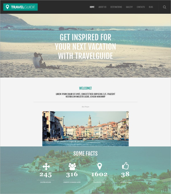 travel agency responsive wordpress theme 75