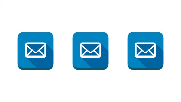Email Envelope letter Mail Message Icon