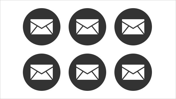 Email Envelope Mail Message Send Icon