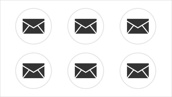 Email Envelope Mail Message Send Icon Download
