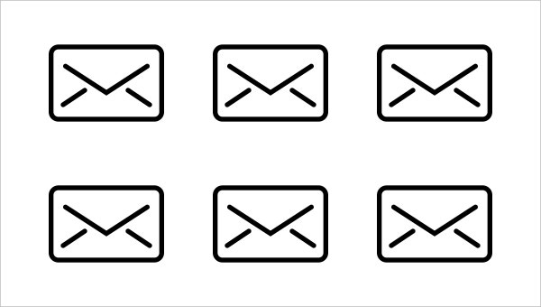 Email Mail Streamline Icon