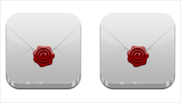 Treetog ArtWork E mail Icon Download