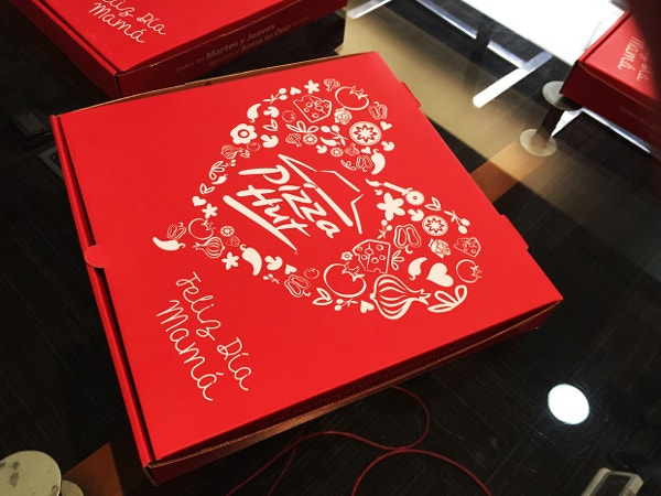 celebration pizza box template