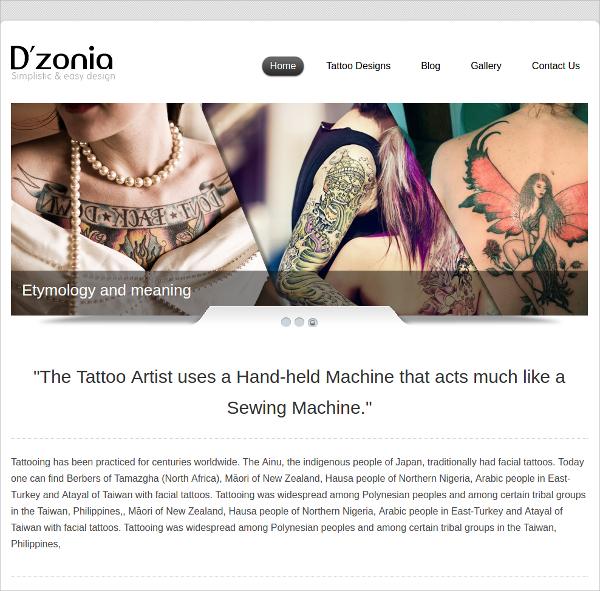 Mobile Phone WordPress Website Theme