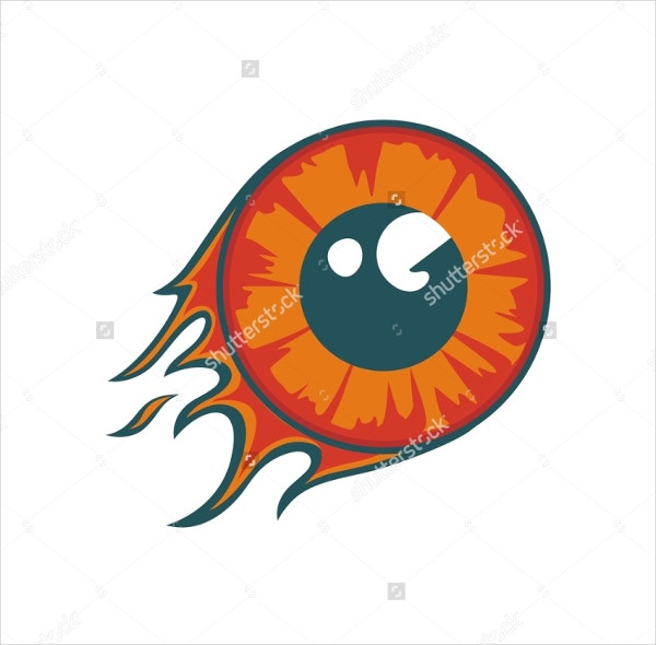 Fire Eye Logo