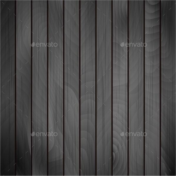 Vector Wood Plank Grey Texture