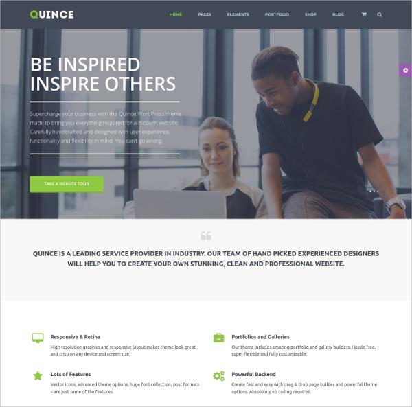 modern business wordpress website theme 59