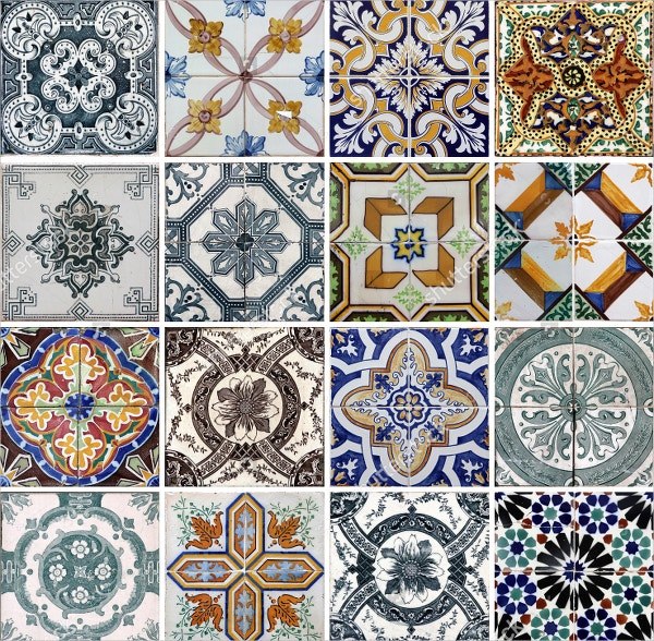 18+ Tile Patterns - Free PSD, AI, EPS Format Download | Free ...