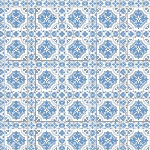 Cement Tiles Pattern