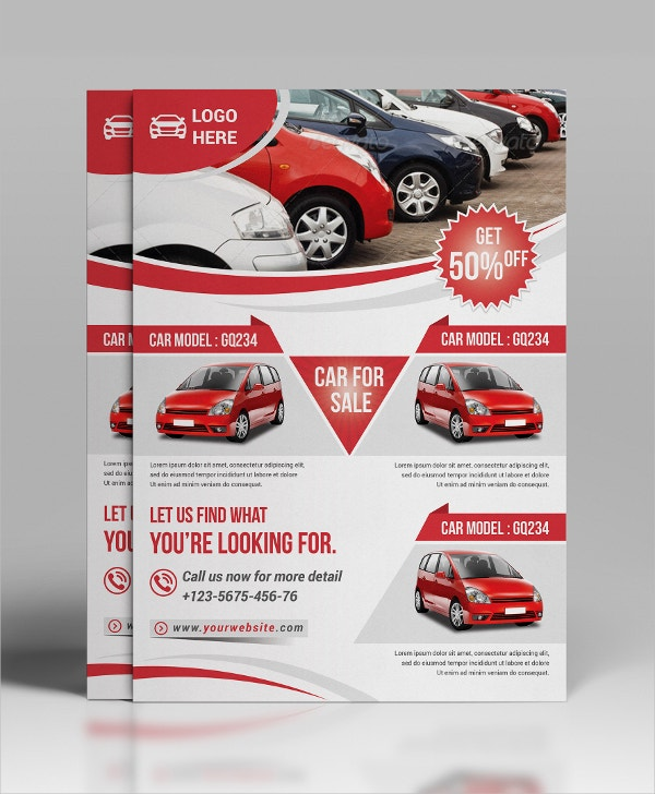 Fantastic InDesign Flyer Templates - 56pixels.com