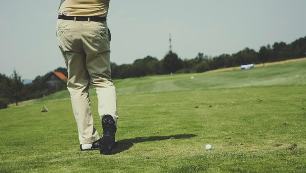 golf brochures