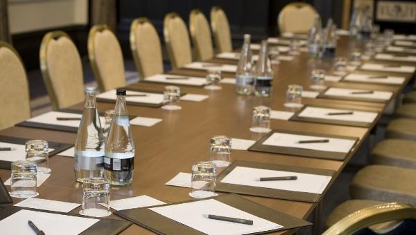 informal minutes meeting template1