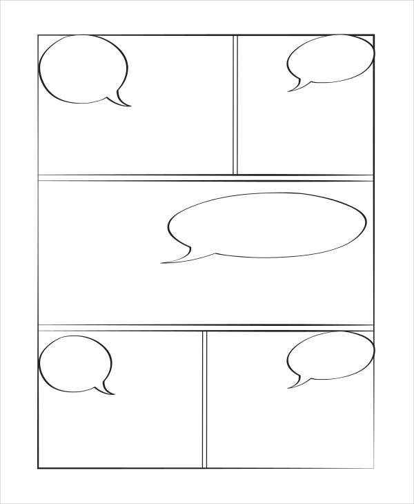 comic book template comic book templates free download book templates free download comic. Black Bedroom Furniture Sets. Home Design Ideas