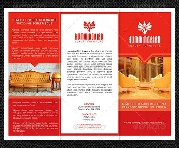 Sales Brochure Templates Free PSD EPS Ai Format Download - Sales brochure template