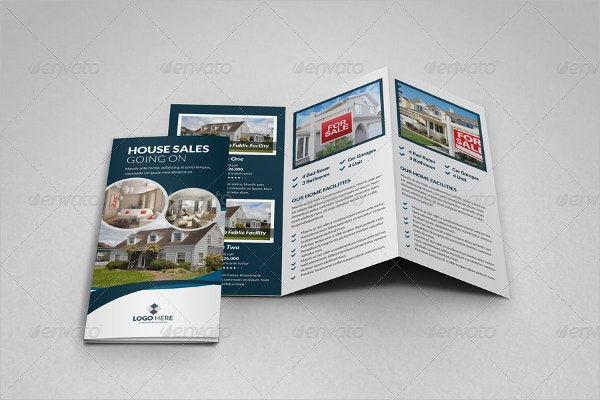 Property Sales Brochure
