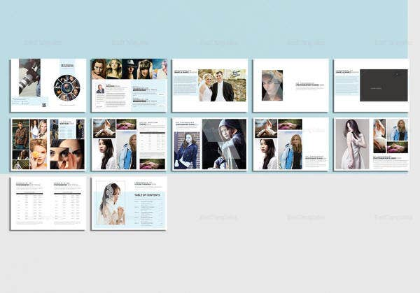 a4-photography-magazine-template