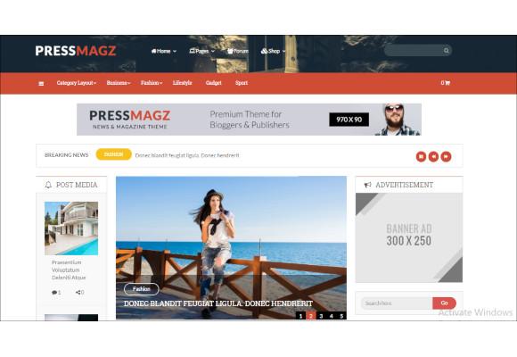 editorial magazine wordpress theme1